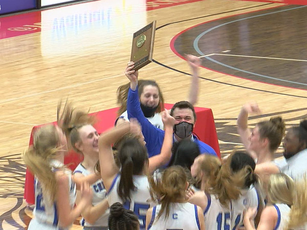 Chelsea basketball headed to 6A Final Four for first time