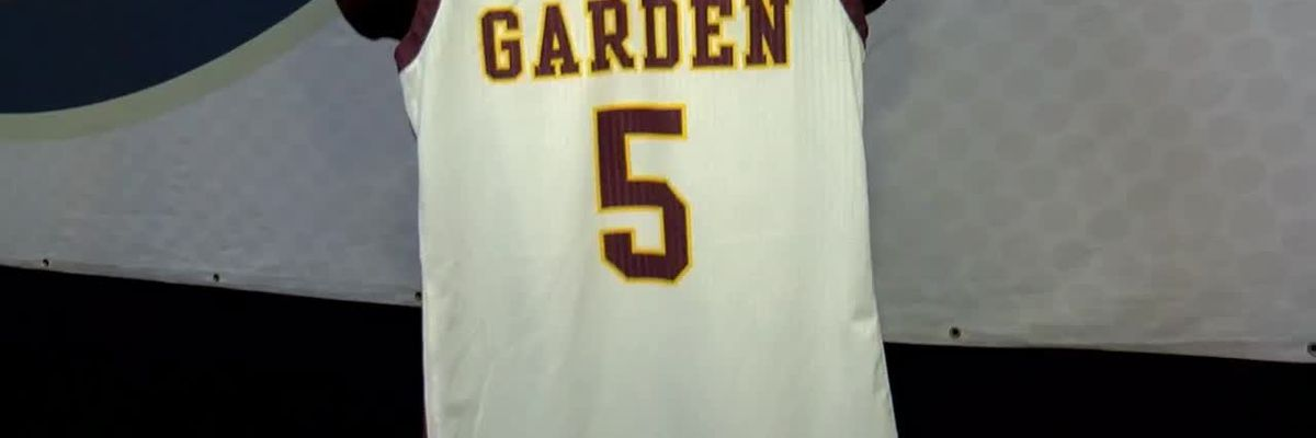 Spring Garden basketball player changes jersey number to honor boyfriend