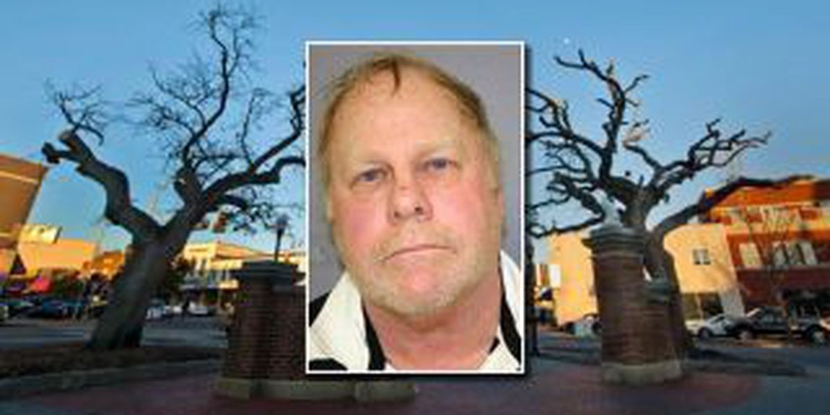 Harvey Updyke, who poisoned trees in Toomer's Corner, dies at 71