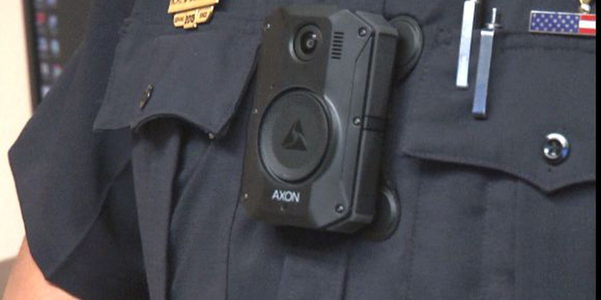 Hamilton police chief, patrolman asked to resign after body cam footage of Black Lives Matter protest surfaces