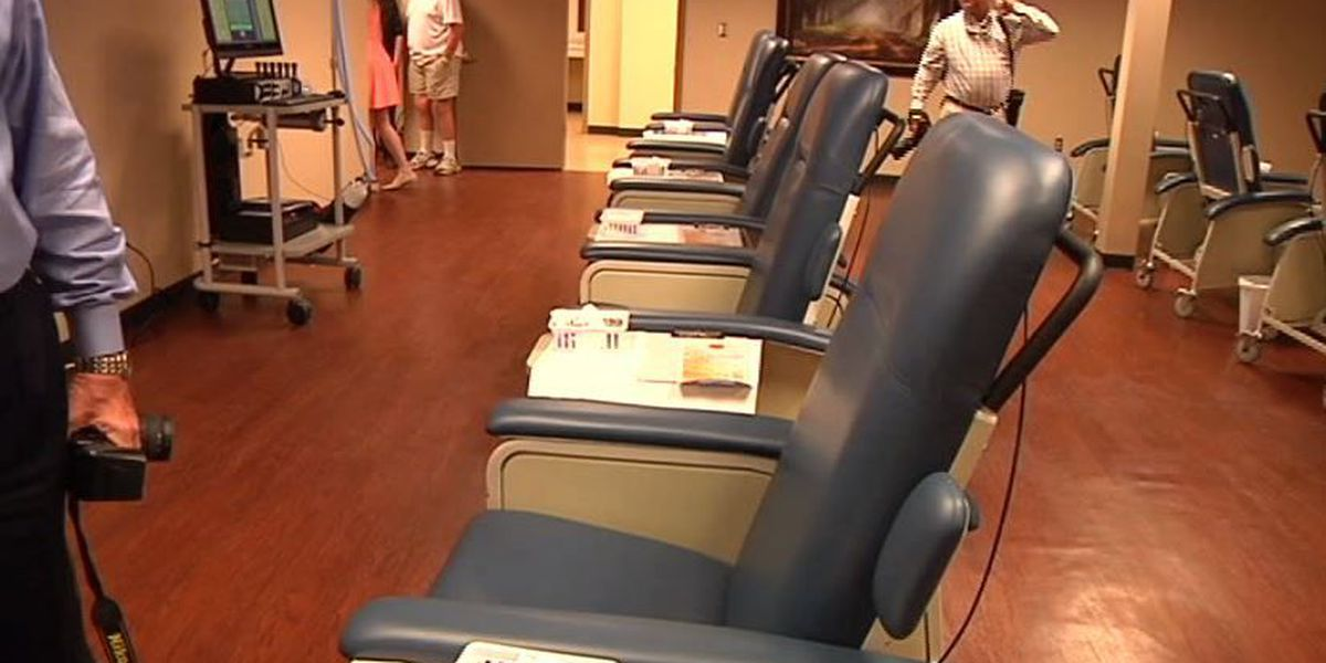 Clinic with new diabetes treatment opens in Hoover