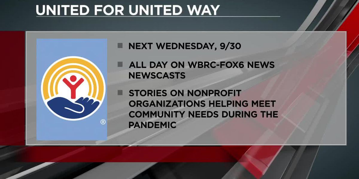 United for United Way