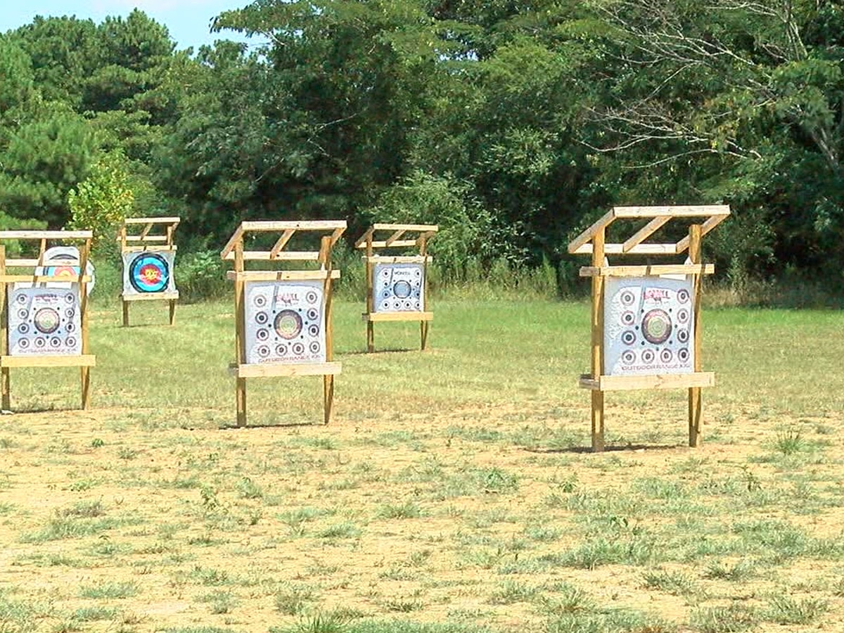Oak Mountain State Park hosts outdoor experience weekend for families