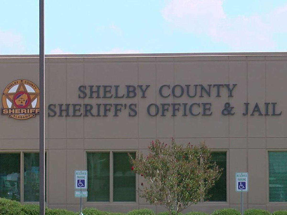 Shelby Co. Sheriff's Office encouraging residents to lock their cars