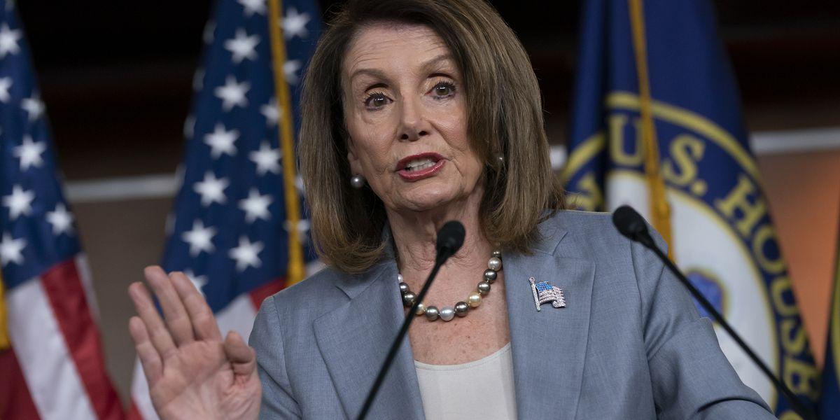 Trump, Pelosi trade insults as their feud heats up