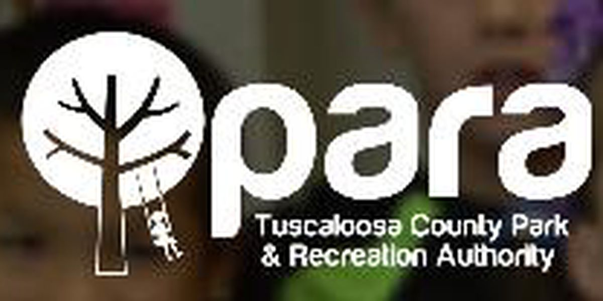 Tuscaloosa Co. Park & Rec Authority providing summer camps for kids