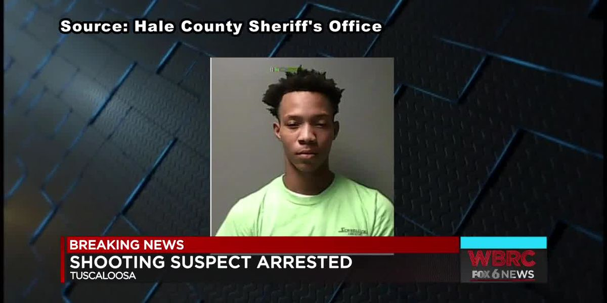 18-year-old arrested weeks after 7 people are shot at a party in Hale Co.