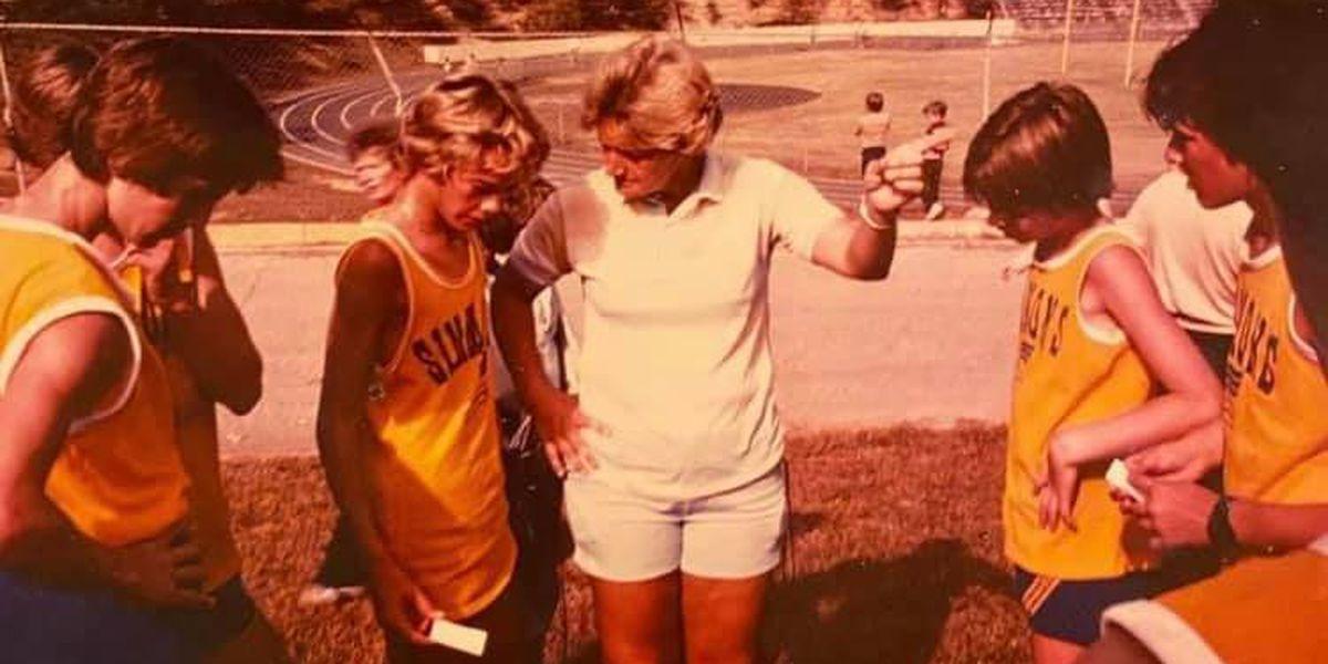 Remembering legendary track coach Mary Birdwell