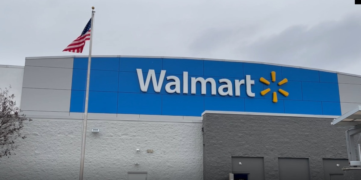 Deal reached on vaccination distribution at 16 new Walmart locations in Birmingham metro
