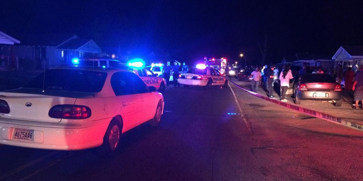 Shooting at BBQ cookout in Bessemer leaves 1 dead, 2 more injured
