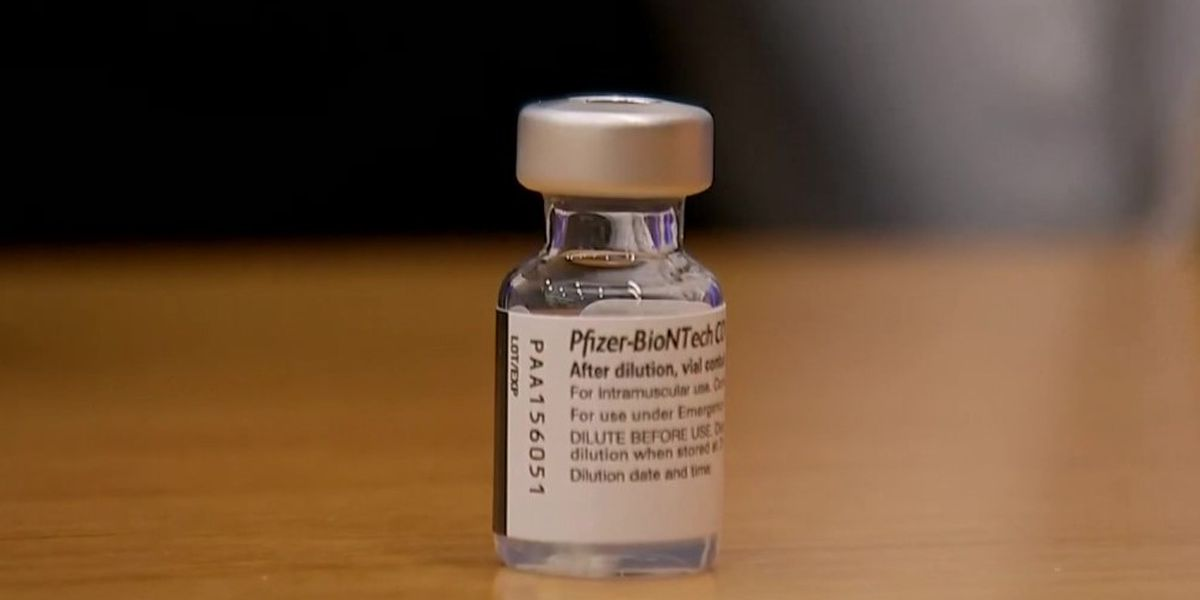 Dr. Fauci urges Alabamians to look at data when considering the vaccine