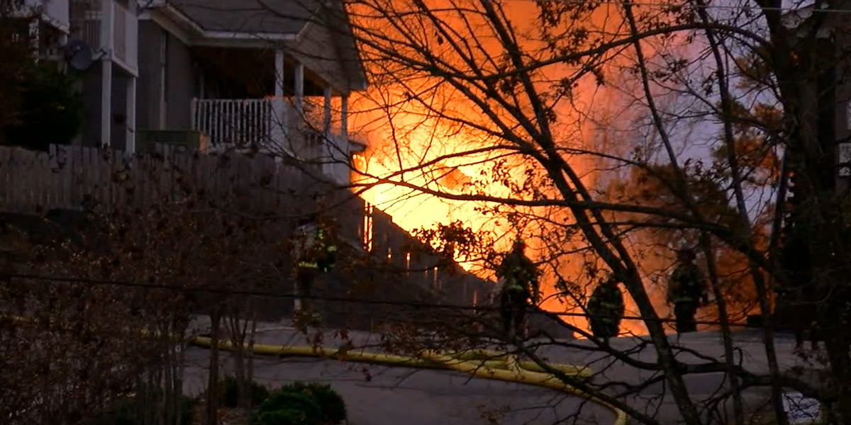Center Point fire officials warn against deadly decision after two deaths