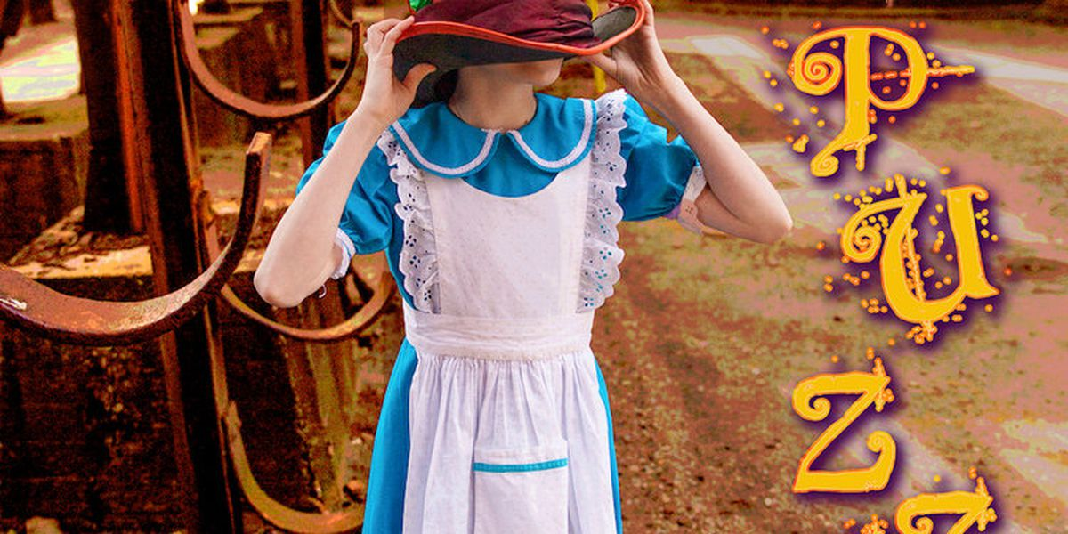 Magic City Theatre Festival offers new Alice in Wonderland Adaptation for FREE
