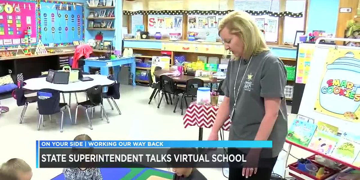 State working on virtual k-12 alternative