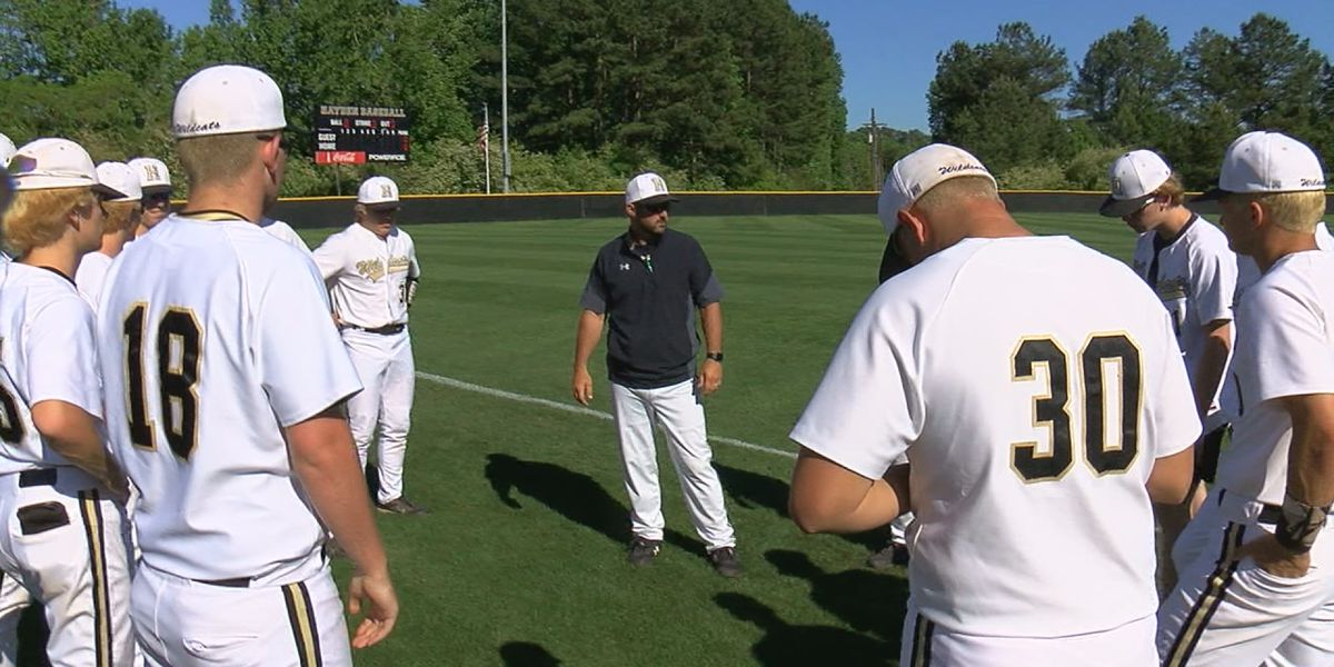 Hayden baseball advances to third round of playoffs for first time in 27 years