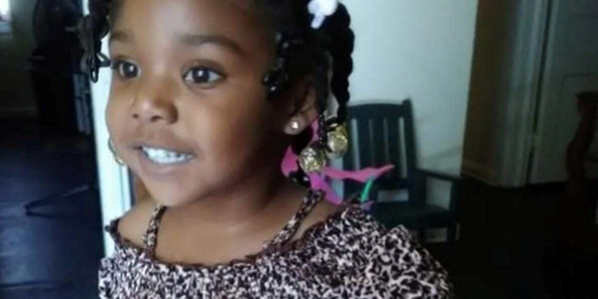 New $20K reward offered in search for abducted 3-year-old girl