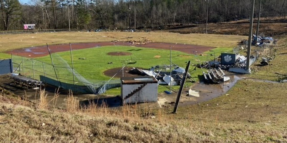Superintendent: Students will not return to damaged Fultondale HS; new school to open in 2023