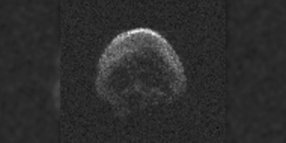 'Death Comet' Capable of Destroying Small State to Come Close to Earth