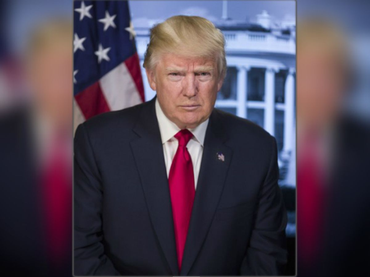 Trump: US locked and loaded for response to attack on Saudis