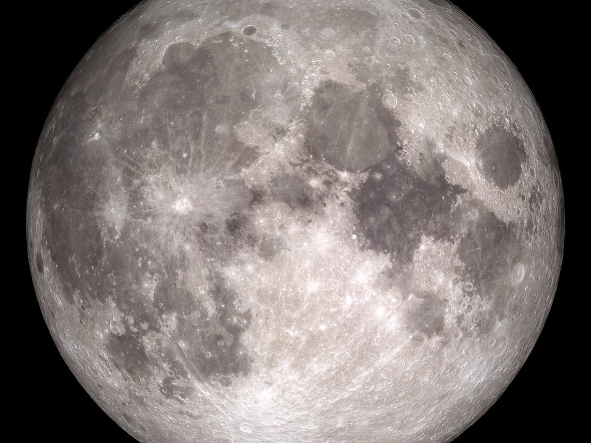 Last full moon of the decade to peak at 12:12 on 12/12