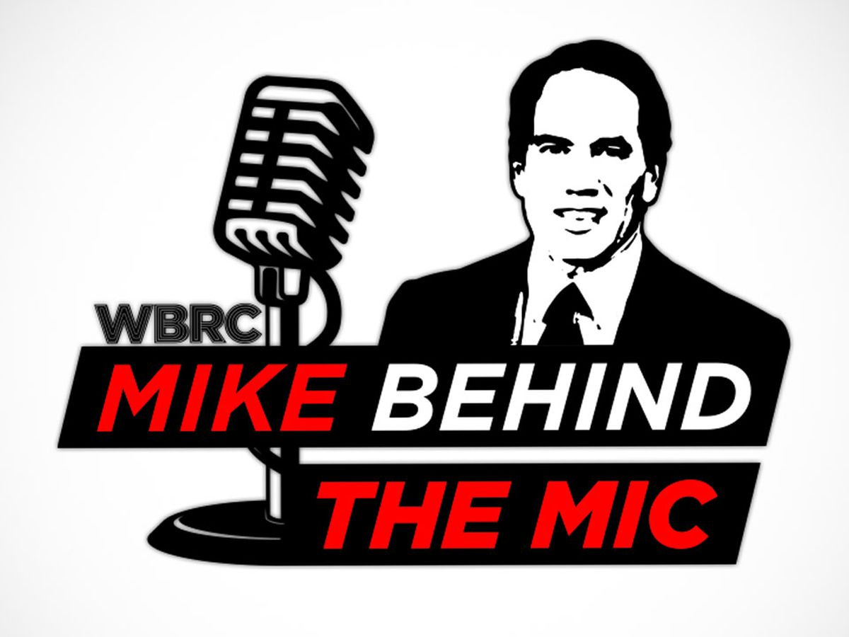 Mike Behind the Mic: A Conversation with Barrett Jones