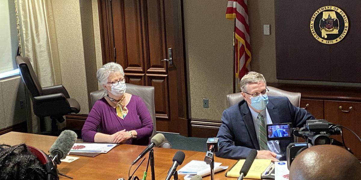 ADPH preparing for COVID-19 vaccine distribution; Harris stresses public trust