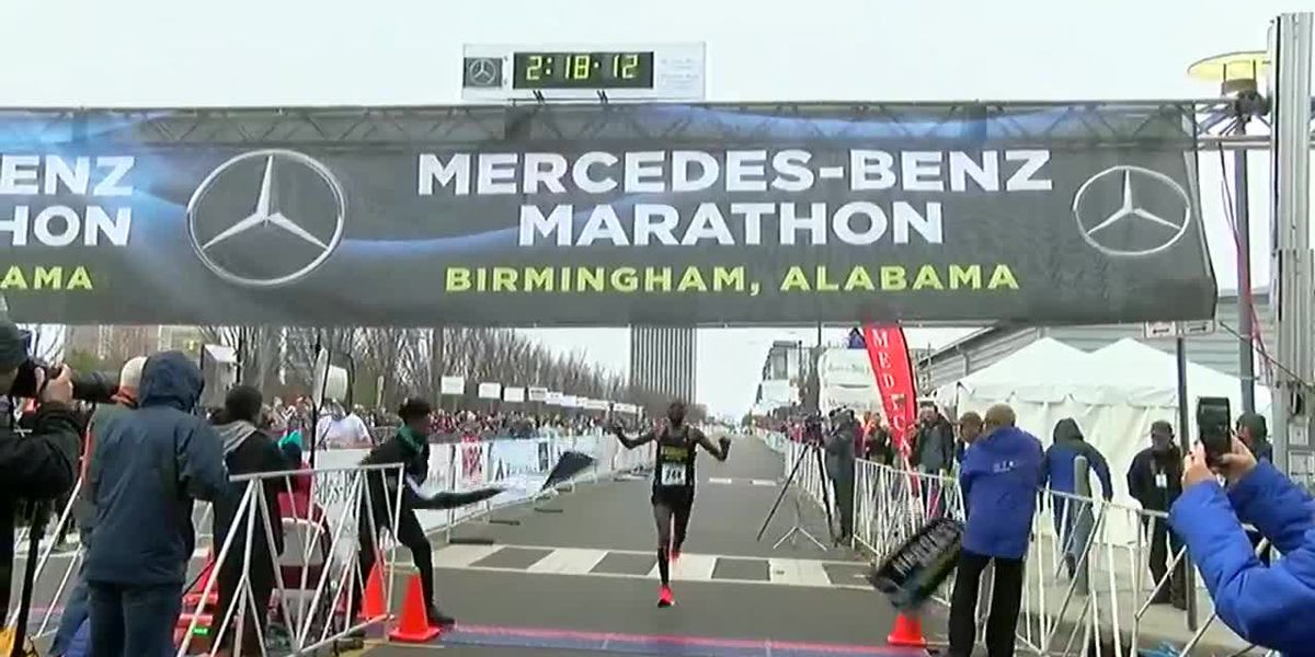 What you need to know about Mercedes-Benz Marathon 2020
