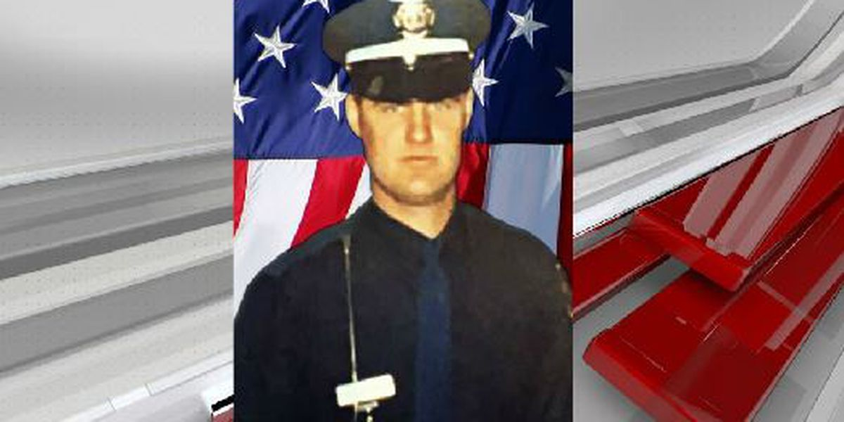 Retired B'ham officer shot in line of duty 25 years ago dies after fall at home