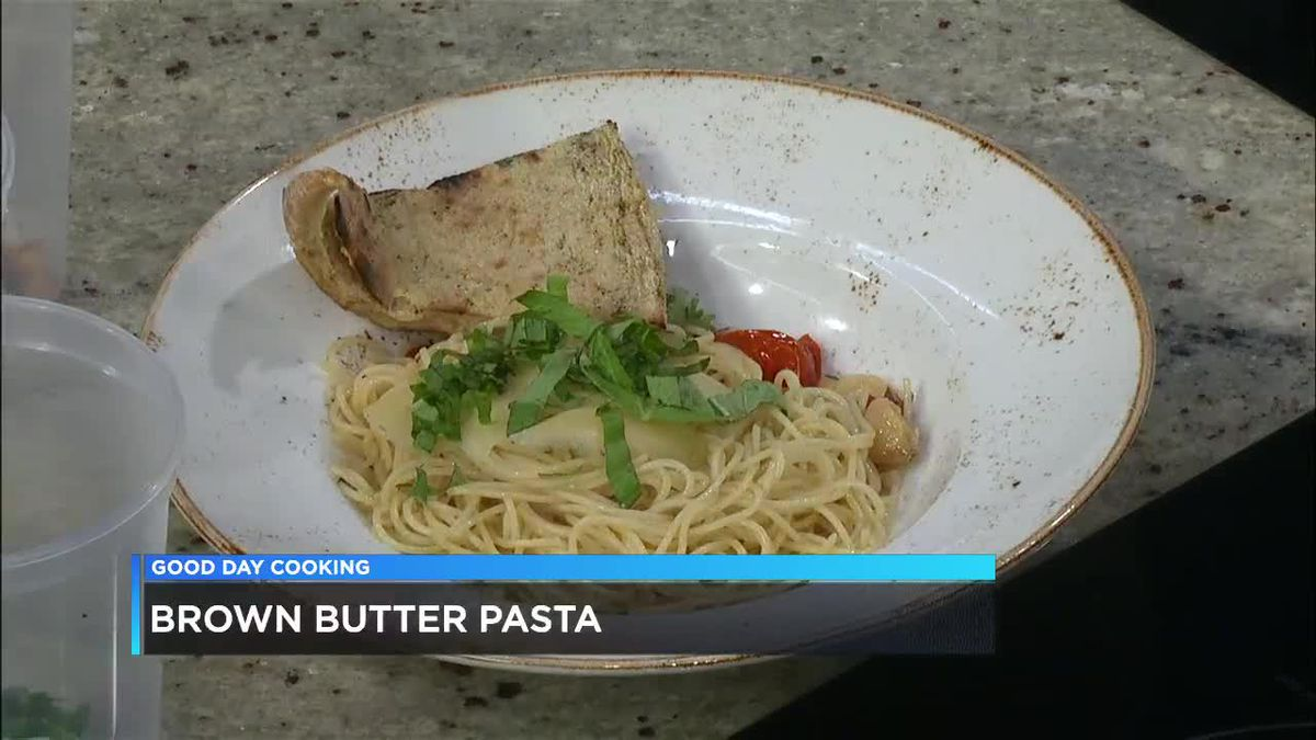 Slice: Brown Butter Pasta