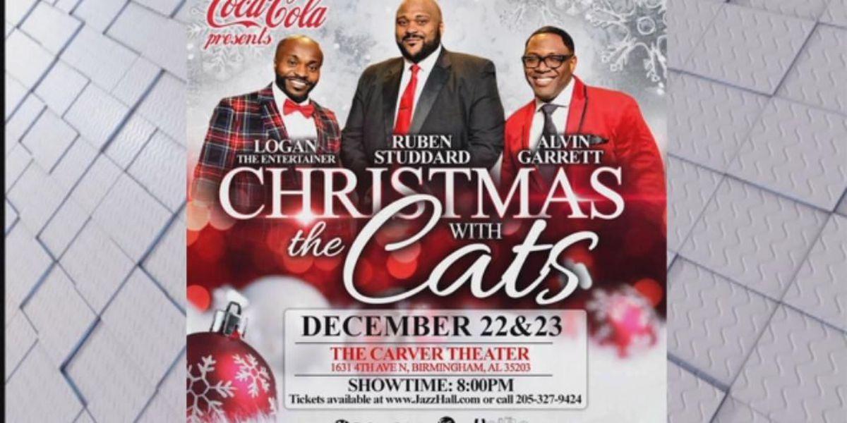 Good Day Alabama: December 19, 2016