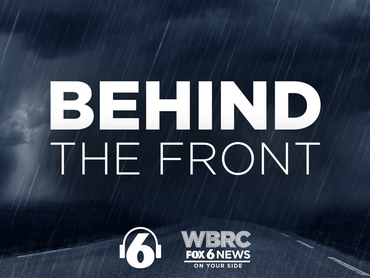 Behind the Front: Weather on the roadways